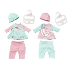 Zapf Creation Baby Annabell Little Oblečení, 2 druhy, 36 cm