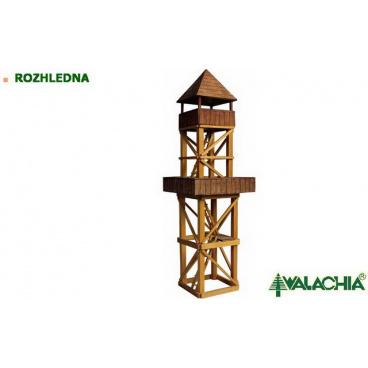 Walachia dřevěná stavebnice - Rozhledna