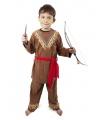 Dětský karnevalový kostým indián, vel. S