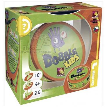 ADC Blackfire hra Dobble KIDS