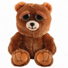Feisty Pets - Medvěd