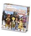 Blackfire hra Ticket to Ride Junior  (DOW7203)