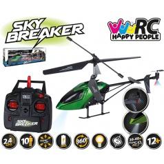 RC Sky Breaker