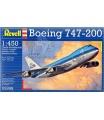 Revell 03999 letadlo Boeing 747-100 Jumbo Jet