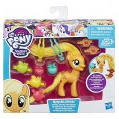 Hasbro My Little Pony B8809 Poník s kadeřnickými doplňky