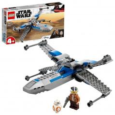 LEGO Stíhačka X-wing™ Odporu