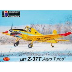 "Kovozávody Prostějov Z-37T ""Agro Turbo"""
