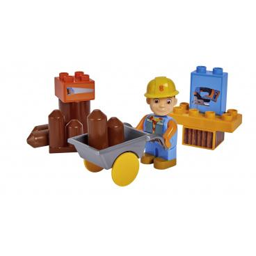 PlayBig BLOXX Bořek Starter set, 3 druhy, DP12