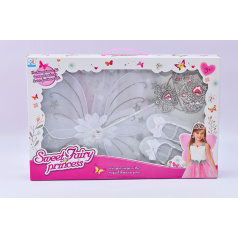 Mac Toys Sada pro princeznu