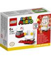 LEGO Super Mario 71370 Obleček ohně – vylepšení pro Maria