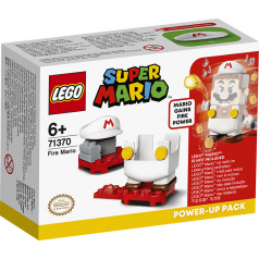 LEGO Super Mario 71370 Oblek ohňa - vylepšenie pre Mária