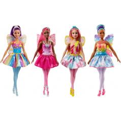Mattel Barbie VÍLA ASST FCJ84