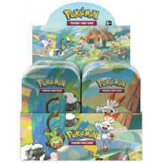 Pokémon TCG: Galar Pals Mini Tin