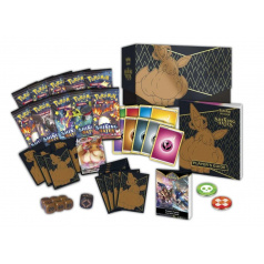 Pokémon TCG SWSH04.5 Shining Fates Elite Trainer Box
