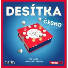 Mindok Desítka Česko