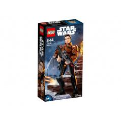 LEGO® Star Wars 75535 Han Solo™