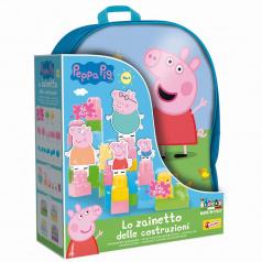 Liscianigioch Peppa Pig - Batoh