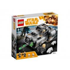 LEGO Star Wars ™ 75210 Molochův pozemní speeder