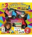 Mindok Smart - 3 náklaďáky hra