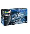 Revell Plastic ModelKit vrtulník 04981 - Westland Lynx Mk. 8 (1:32)