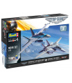 Revell Gift-Set letadlo 05677 - Top Gun 2 Movie Set (1:72)