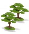 SIKU World 5590 - stromy listnaté