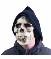 Rappa Maska smrt/Halloween