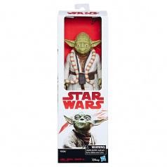 Hasbro Star Wars E8 Figurka hrdiny 30cm asst C1429