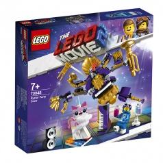 LEGO Movie 2 70848 Párty parta ze Sestrálního systému