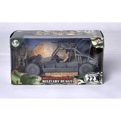 Mac Toys Vojenské vozidlo