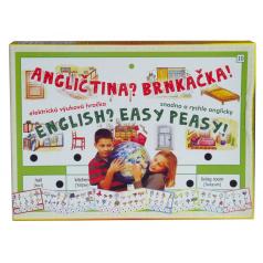 Svoboda elektronická hra Angličtina! brnkačka!