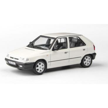 ABREX Škoda Felicia (1994) 1:43 - Bílá
