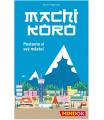 Mindok  hra - Machi Koro