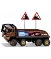 SIKU 1686 Blister -MAN Truck Trial