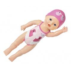 Zapf Creation BABY born My First Plaváček, 30 cm