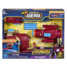 Hasbro Avangers Výstroj Iron Mana