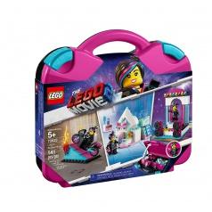 Lego Movie 70833 Lucy a její box pro stavitele!