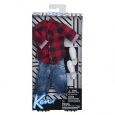 Mattel Barbie KENOVY OBLEČKY assort FKT44