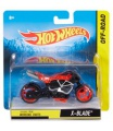 HOT WHEELS 1:18 STREET POWER asst. X4221