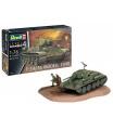 Revell Plastic ModelKit tank 03294 - T-34/76 Modell 1940 (1:76)