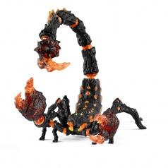Schleich 70142 Lávový škorpión