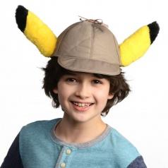 WCT Čepice Pikachu