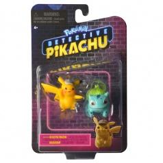 WCT Götz Pokémon 2 figurky assort