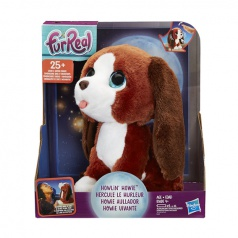 Hasbro FurReal Friends Vyjúce šteňa
