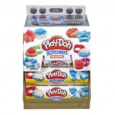 Play-Doh PD Malý kuchársky set AST
