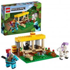 LEGO Minecraft™ 21171 Koňská stáj