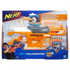 Hasbro Nerf Hasbro B9839 Nerf Accustrike FalconFire pistole