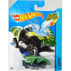 Hot Wheels HW ANGLIČÁK COLOR SHIFTERS ASST