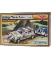 Monti System 23 Rallye Monte Carlo