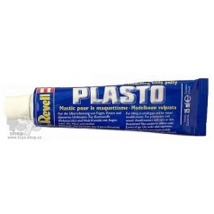 Revell 39607 tmel Plasto Body Putty 25 ml
